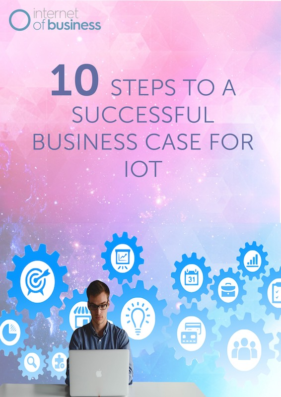 10 successful steps ebook cover