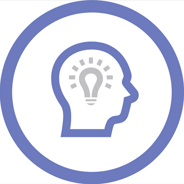 thought leadership icon