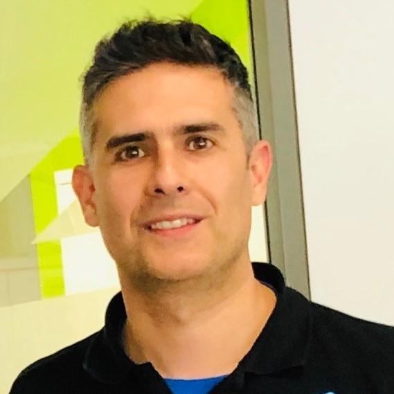 Mauro Arruda