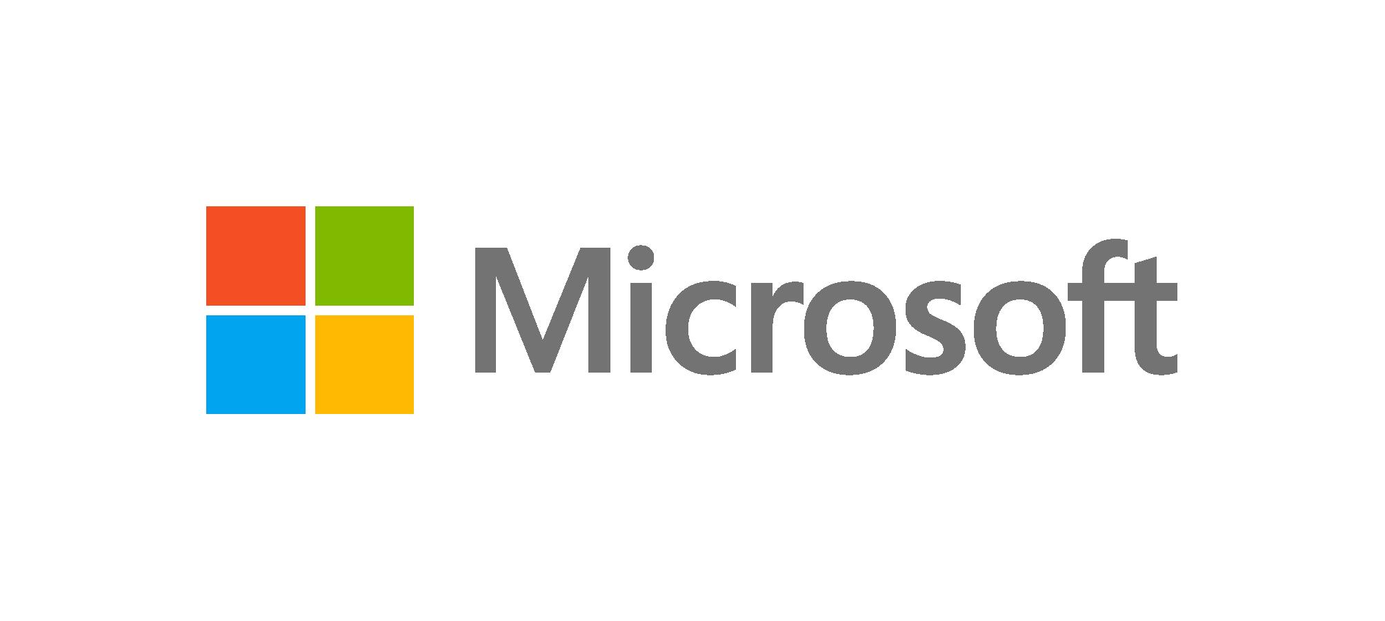 Principal Industry Lead | Microsoft