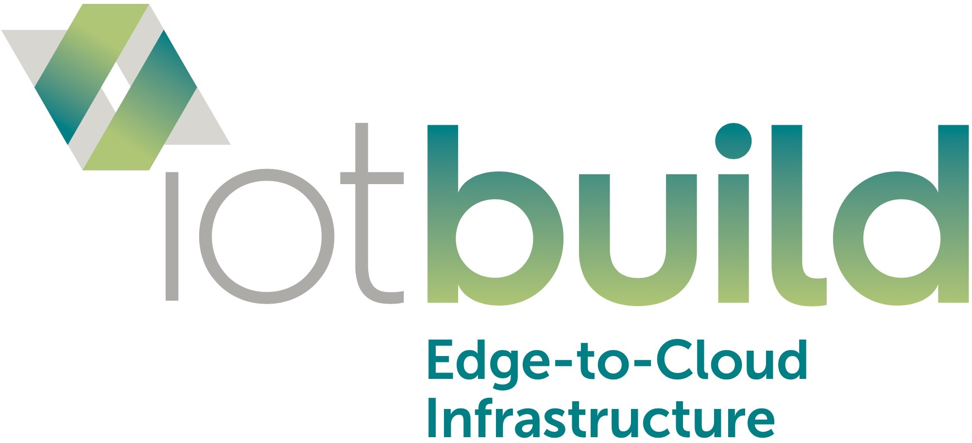 IoTBuild Edge to Cloud logo