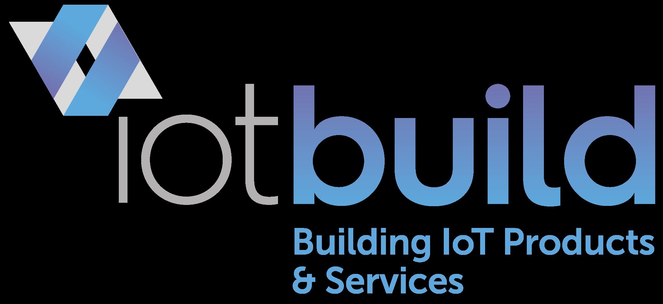IoTBuild logo