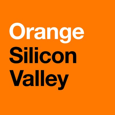 Orange SIlicon Valley