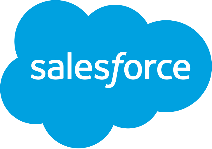 Master Emerging Technologies North America, Salesforce