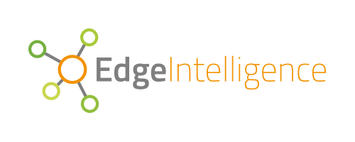 VP of Marketing   Edge Intelligence