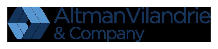 Principal, Altman Vilandrie & Company
