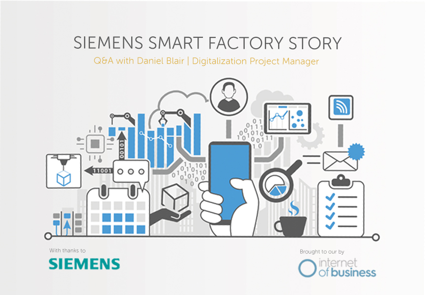Smart Factory ebook front cover