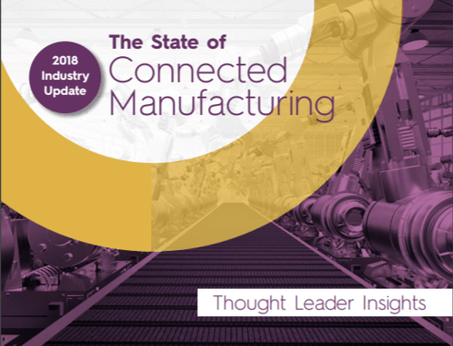 State of industry ebook front cover