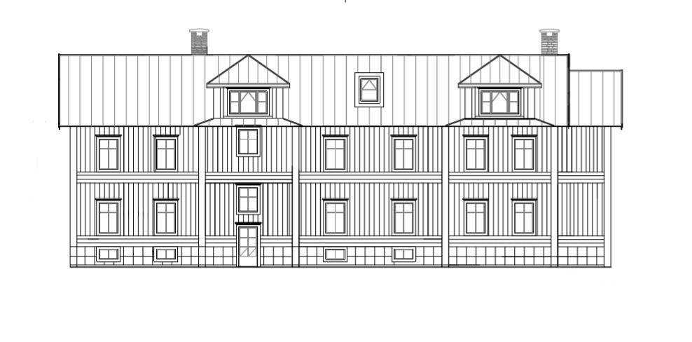Villa Design i Björnrike.