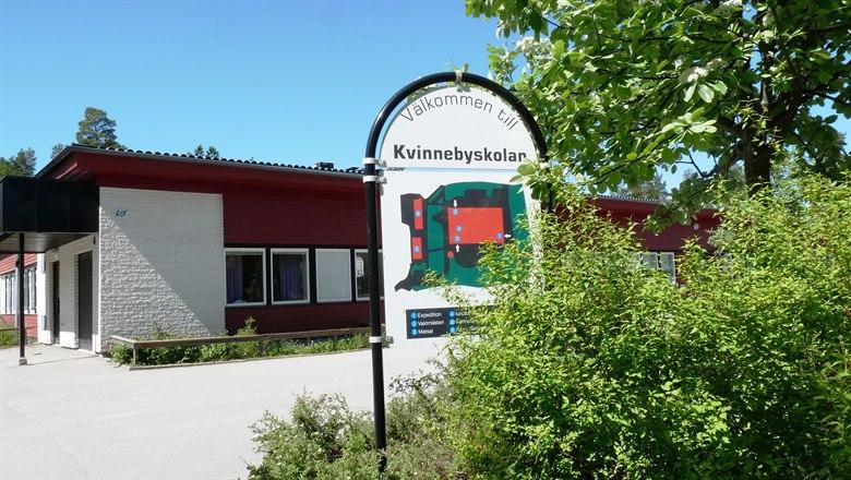 Kvinnebyskolan