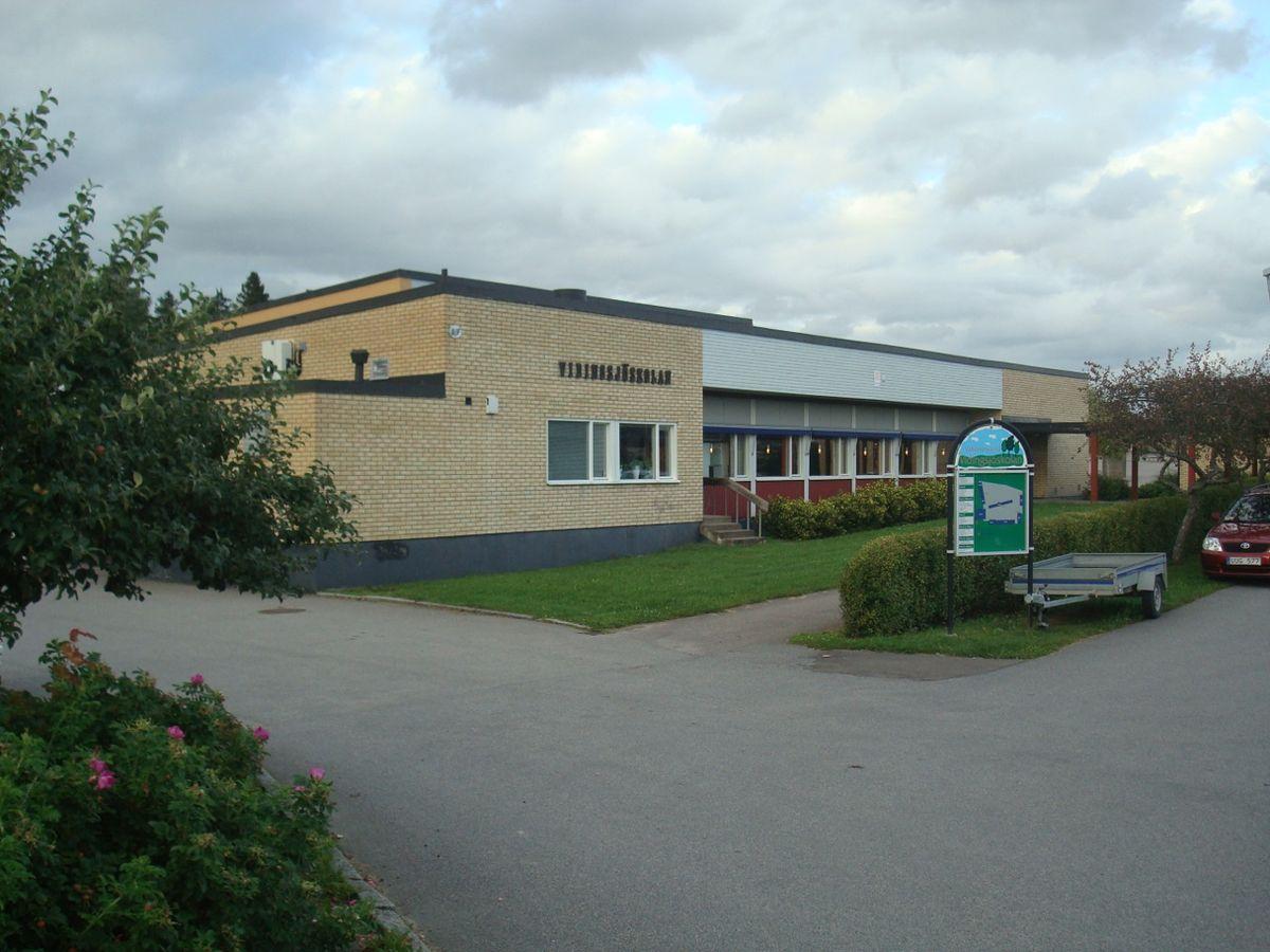 Vidingsjö skola