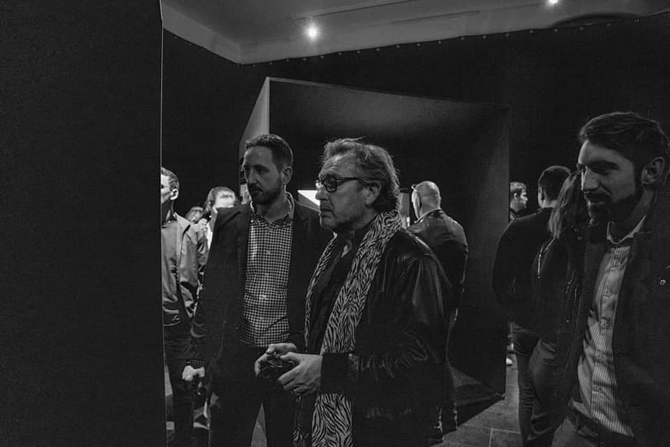 Black Studio - Deux architectes - Photo d'illustration
