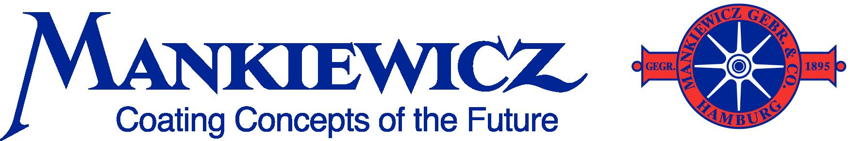 Logo der Firma Mankiewicz