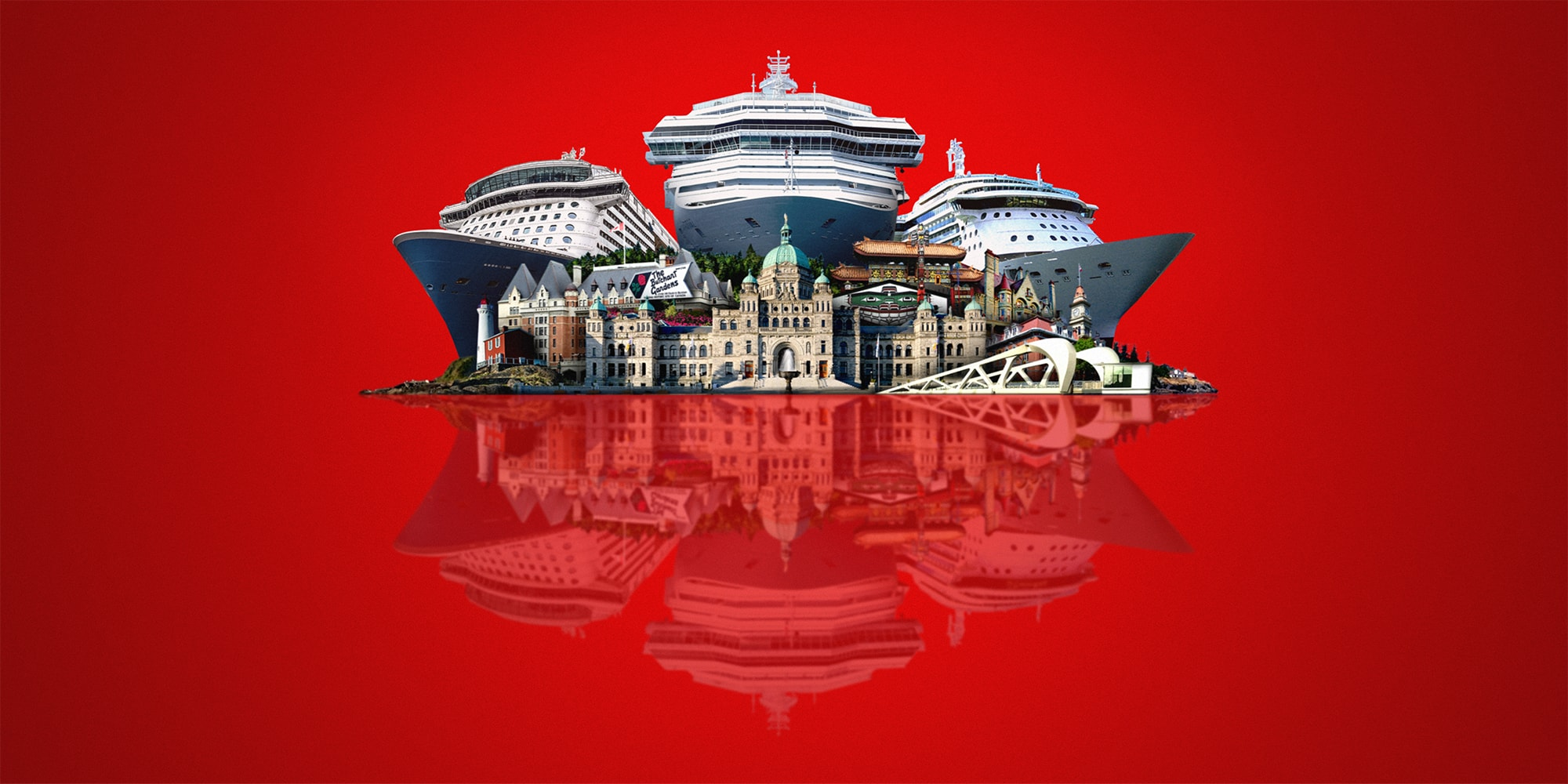 Victoria's Cruise Ship Conundrum