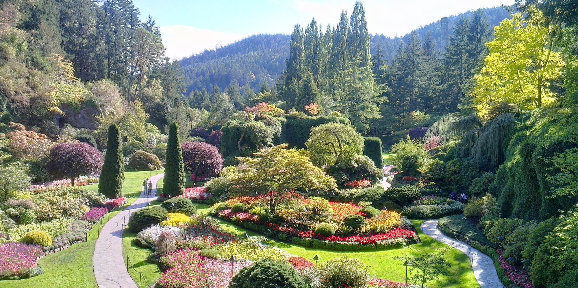 The Attractions, Parks, Galleries, Gardens and Museums That Are Back Open in Greater Victoria