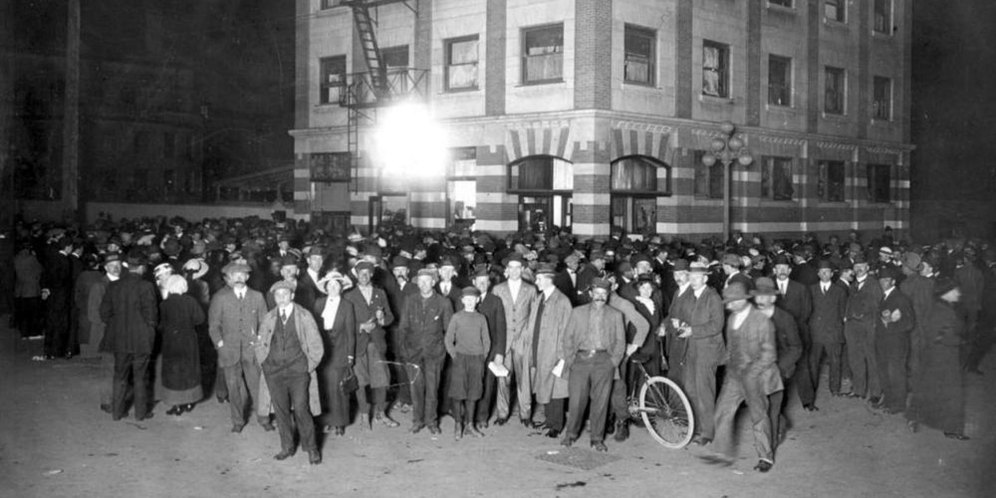 Victoria's Forgotten Race Riot