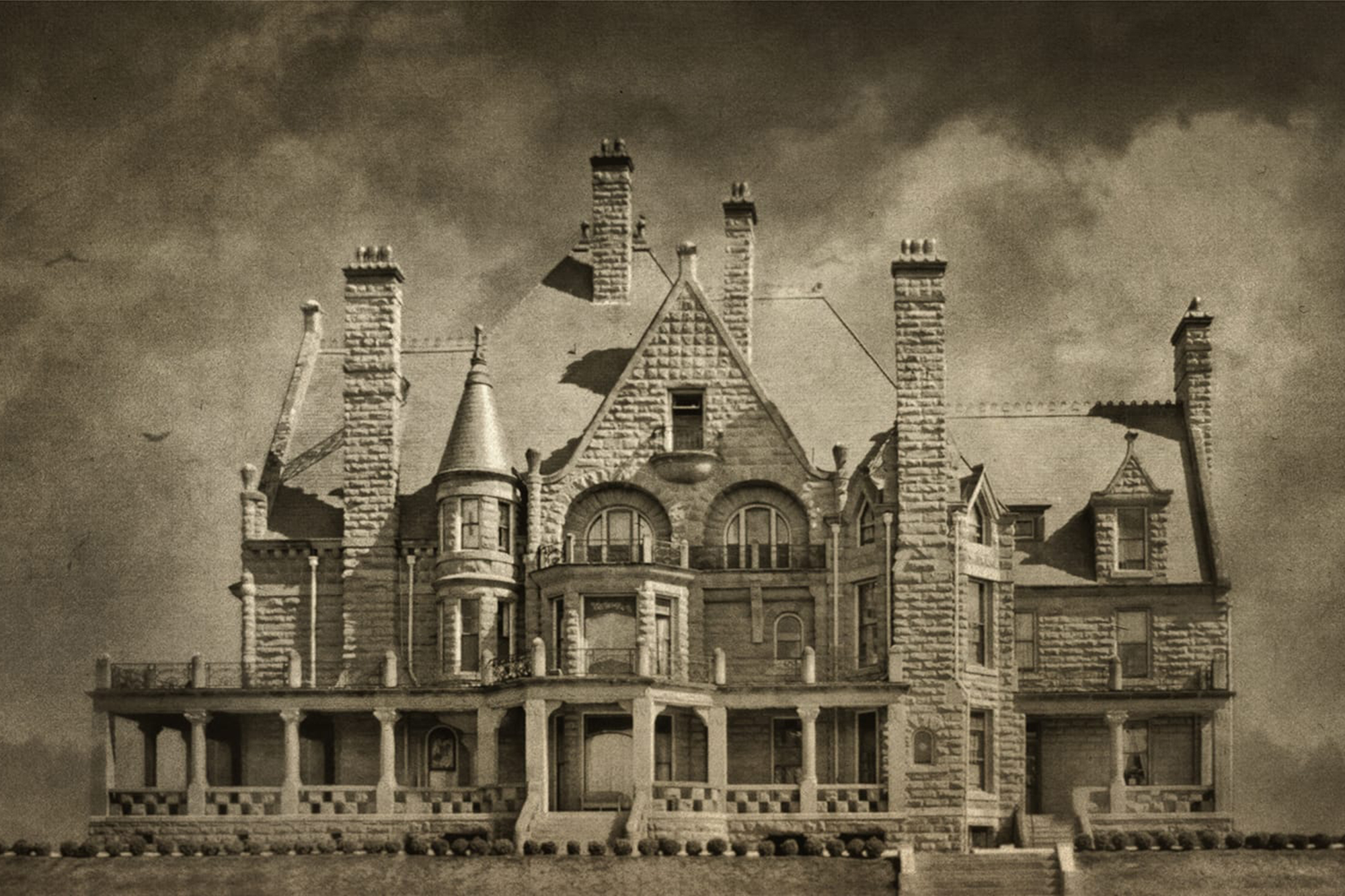 The dark money that built Victoria's Craigdarroch Castle