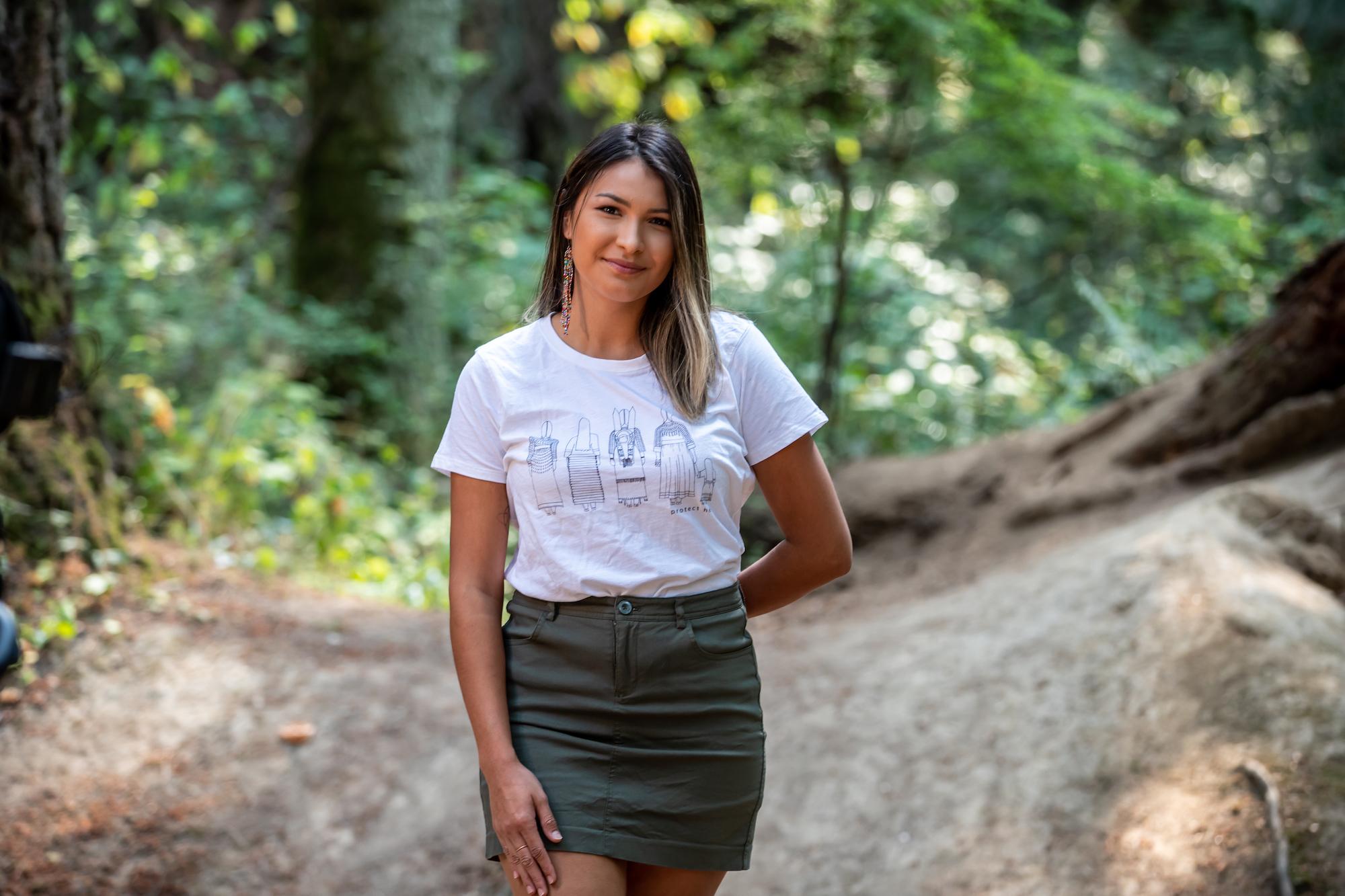 Trailblazing initiative looks to empower Indigenous women investors