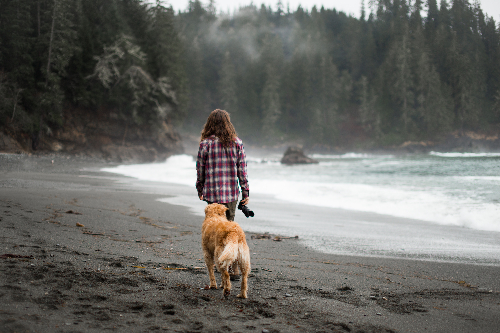 What will cell service mean for Port Renfrew's future?
