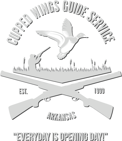 Cupped Wings Guide Service Logo