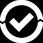 circle checkmark