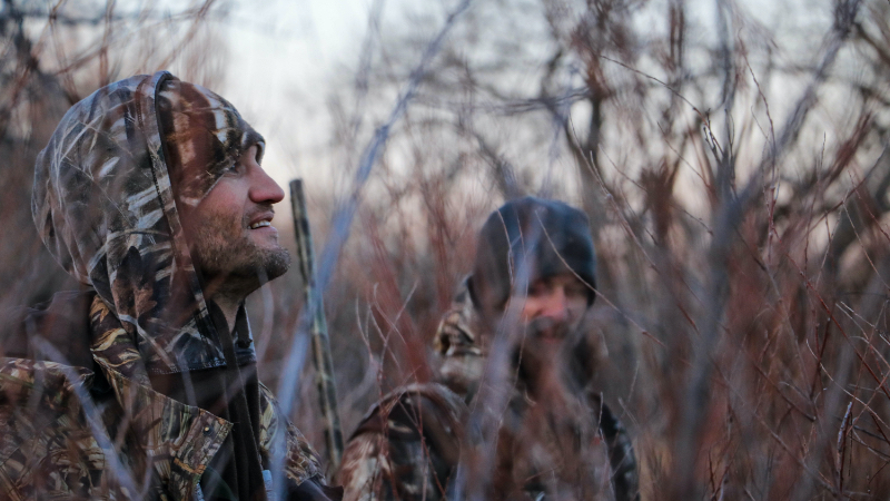 What Skills Make Duck Hunters Great