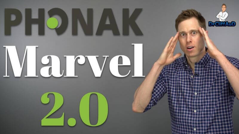 phonak marvel hearing aid review