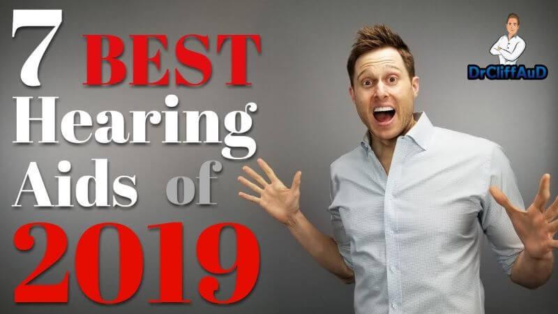 7 best hearing aids 2019