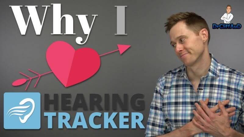 why i love hearingtracker