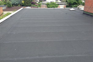 Roofing dakbedekking