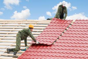 Soorten dakbedekking schuin dak