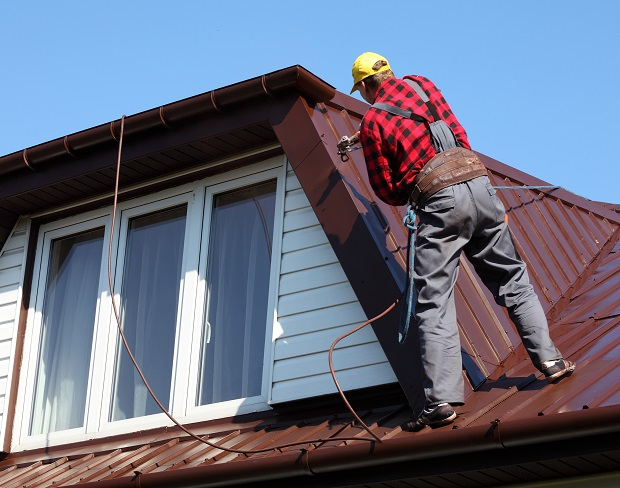 Beste roofing service