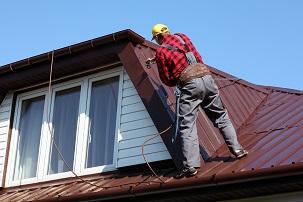 Roofing service dakwerken