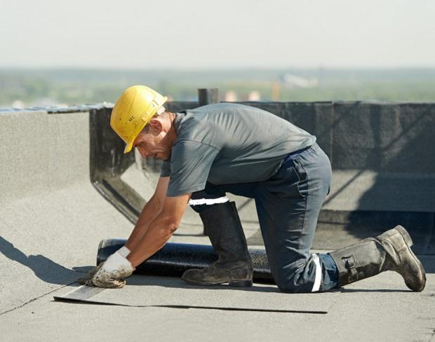 Levensduur roofing