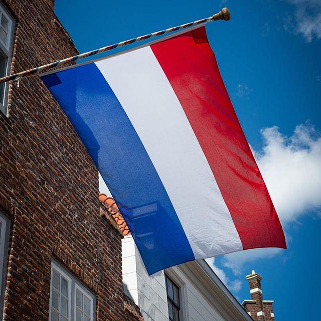 Nederlandse vlag bestellen topvlag