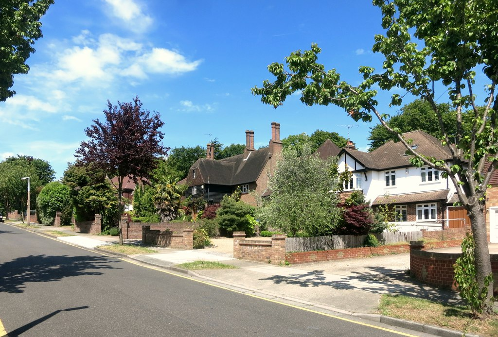The most affordable location for first-time buyers in Greater London was Bexley.