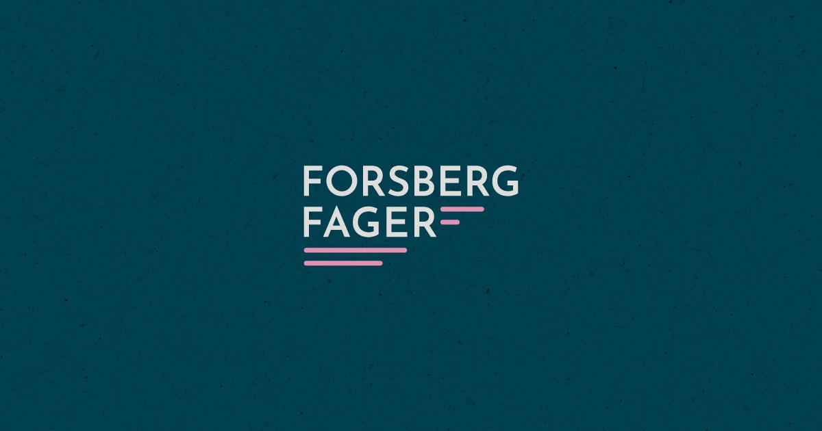 Forsberg Fager