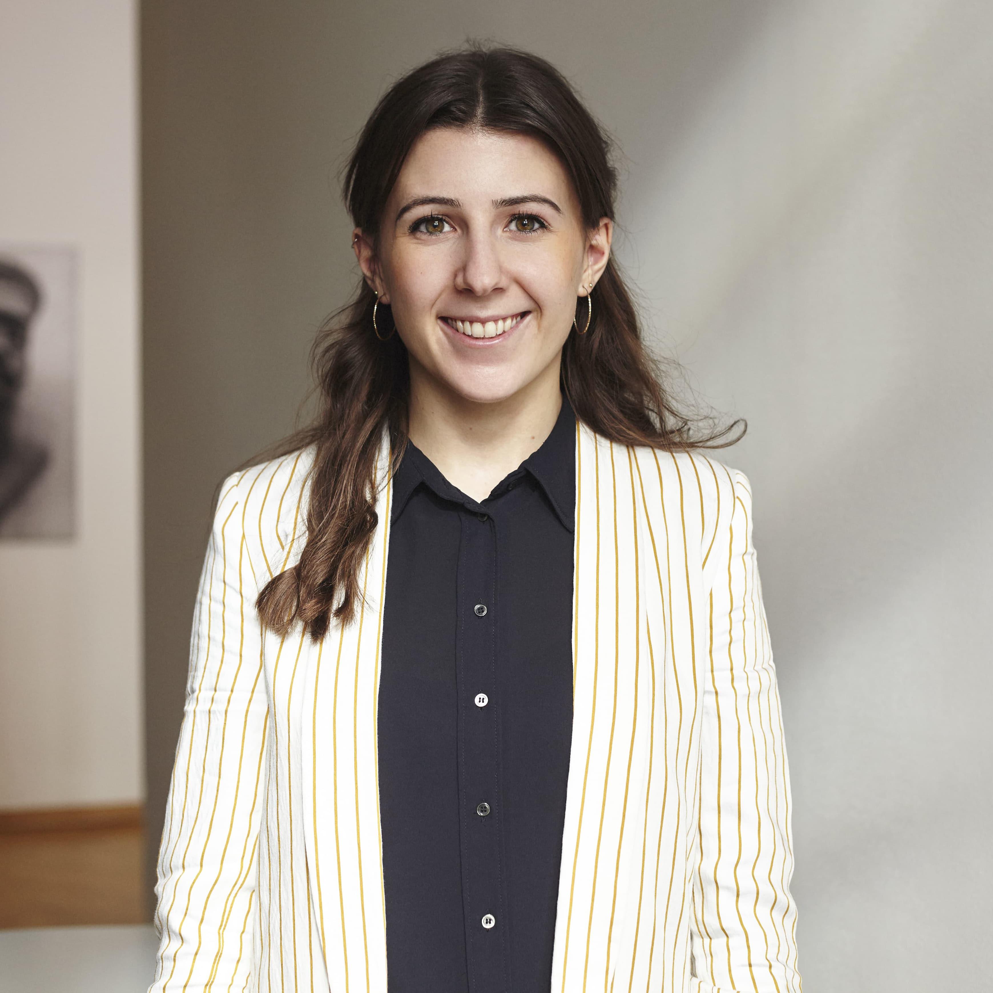 Luisa Apprich