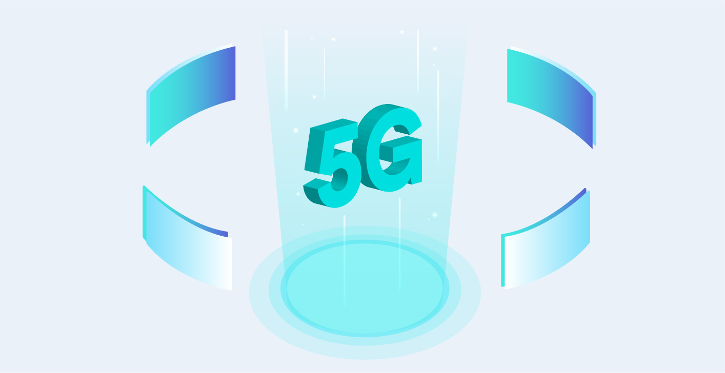Anticipation of 5G will increase the need for semiconductors