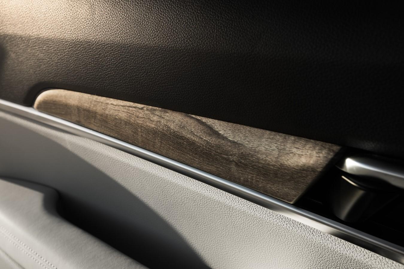 Telluride Woodgrain Details