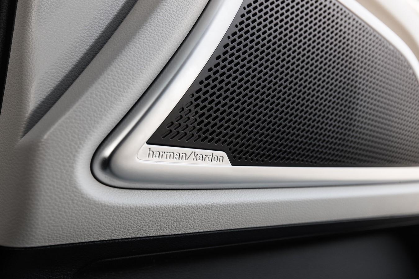 Telluride Speaker Detials