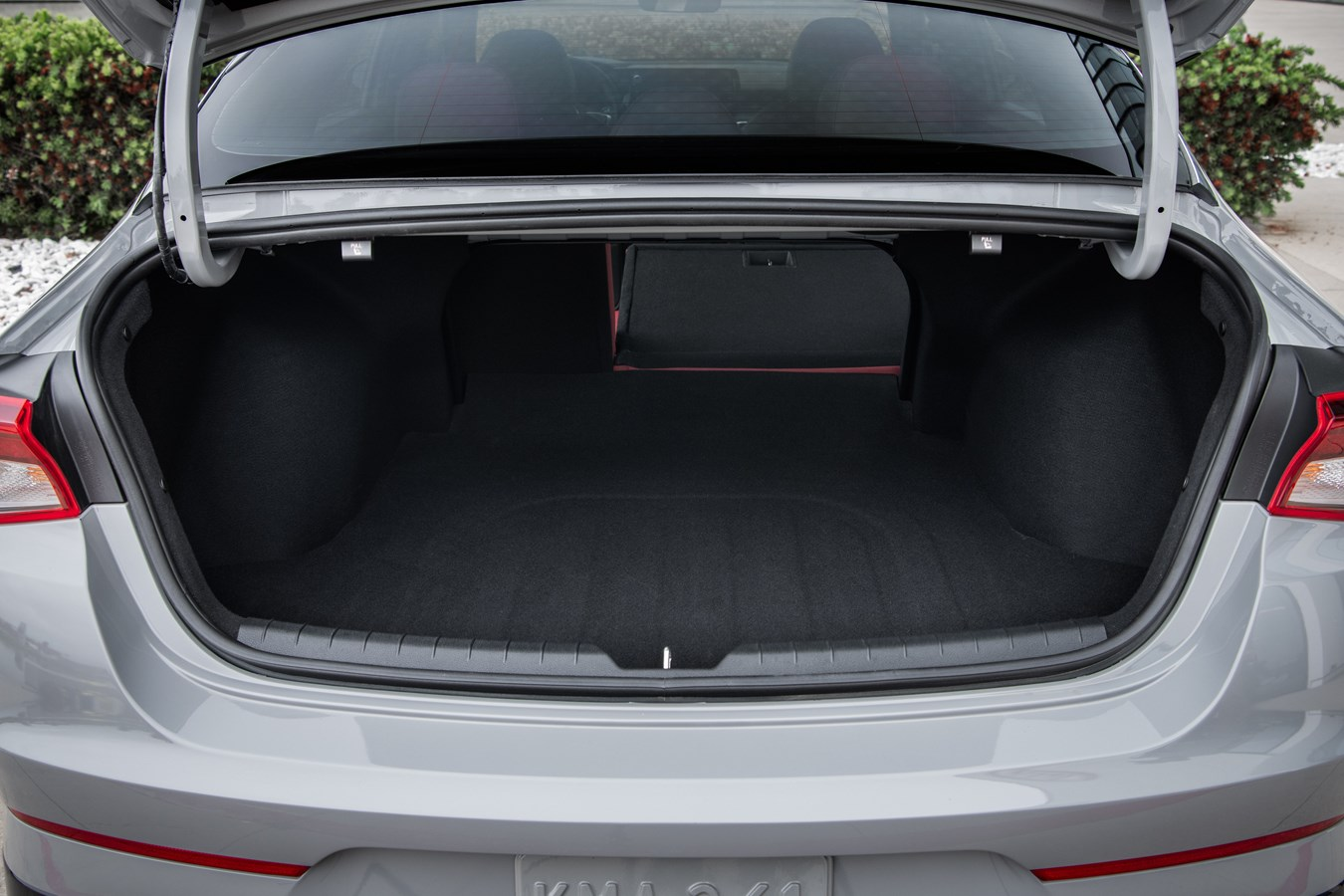 K5 Smart Trunk