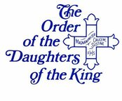 The order of the daughter of the king image