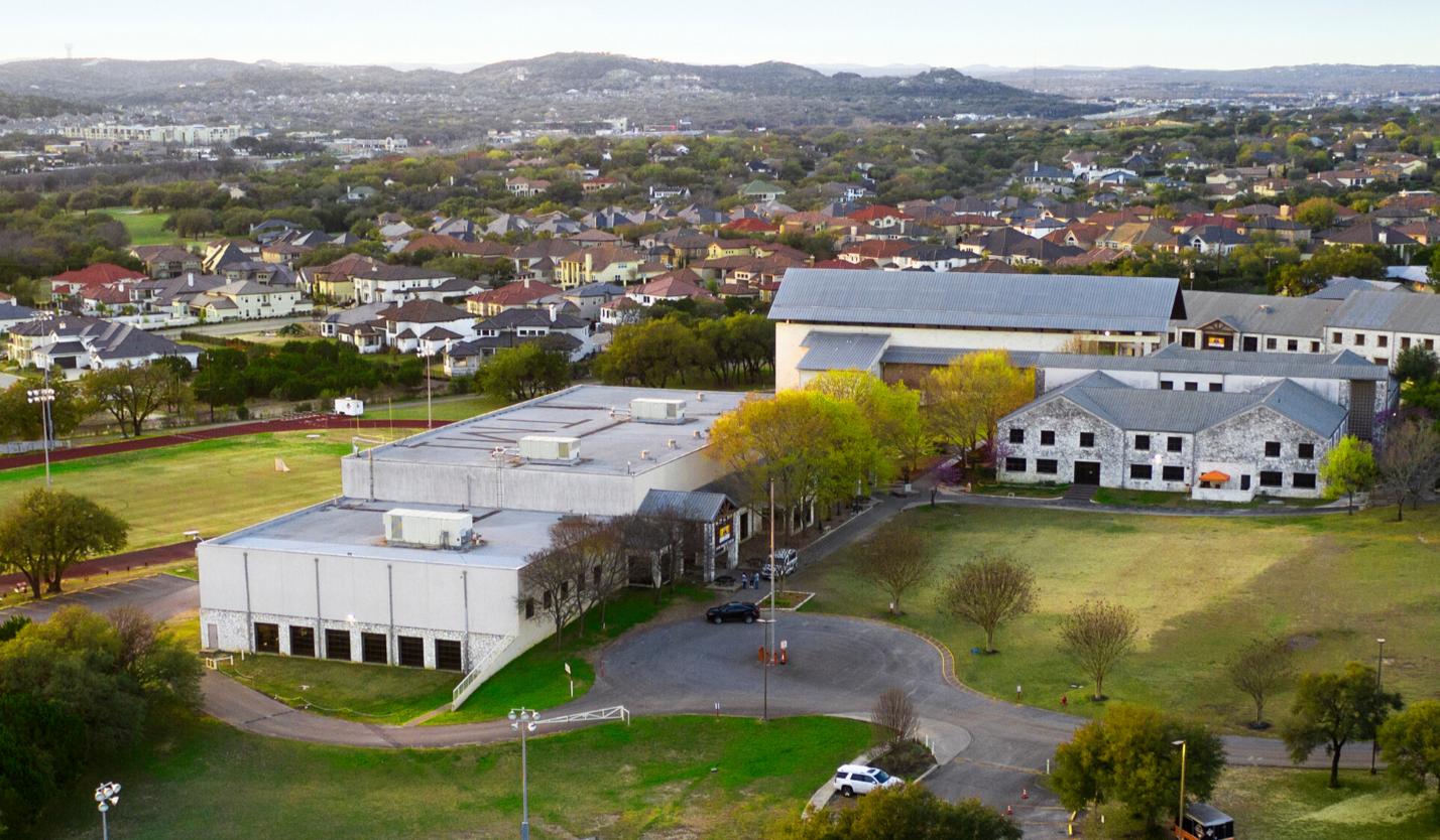 TMI Campus
