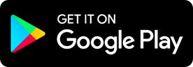 button for Google Play app redirect  Sift Connect mobile app