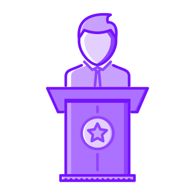 icon of executives