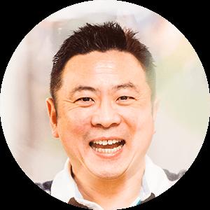 Jeff Hu, Senior Vice President for Rock Central