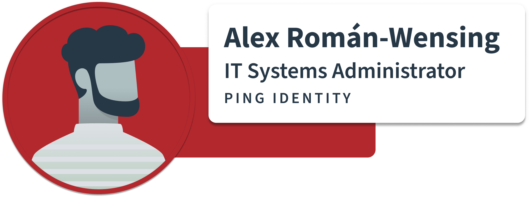 IT System Administrator at Ping Identity Sift quote