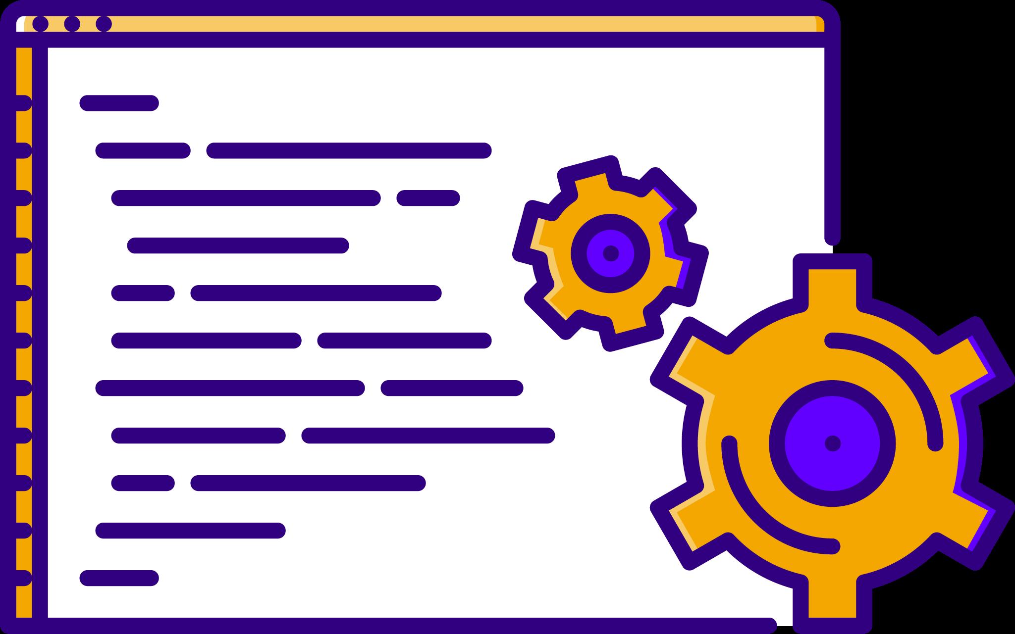 Engineering graphic