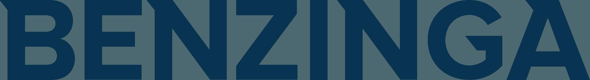 logo for benzina